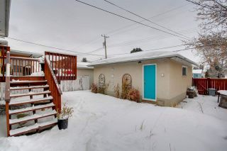 Photo 34: 11504 130 Avenue in Edmonton: Zone 01 House for sale : MLS®# E4227636