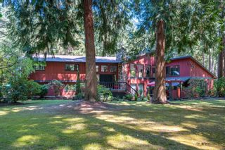 Photo 2: 888 Falkirk Ave in : NS Ardmore House for sale (North Saanich)  : MLS®# 882422