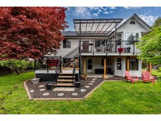 Photo 33: 35492 CALGARY Avenue in Abbotsford: Abbotsford East House for sale : MLS®# R2572903
