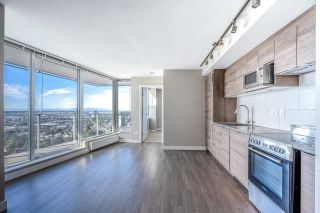 Main Photo: 2403 488 SW MARINE Drive in Vancouver: Marpole Condo for sale (Vancouver West)  : MLS®# R2620198