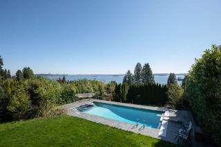 Photo 18: 3380 MATHERS Avenue in West Vancouver: Westmount WV House for sale : MLS®# R2603686