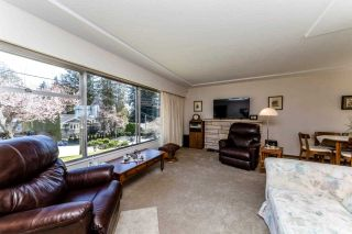 Photo 6: 8083 GRAY AVENUE in Burnaby: South Slope House for sale (Burnaby South)  : MLS®# R2352305