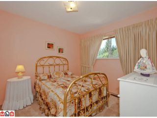 """Photo 7: 15423 91A Avenue in Surrey: Fleetwood Tynehead House for sale in """"Berkshire Park"""" : MLS®# F1219981"""