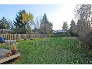Photo 9: 735 Kelly Rd in VICTORIA: Co Hatley Park House for sale (Colwood)  : MLS®# 487988