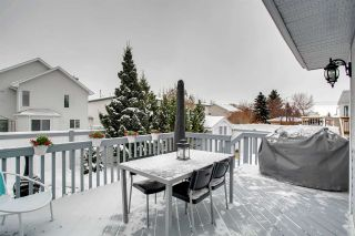 Photo 39: 915 115 Street in Edmonton: Zone 16 House for sale : MLS®# E4226839