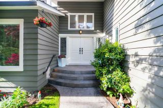 Photo 2: 2419 ORANDA Avenue in Coquitlam: Central Coquitlam House for sale : MLS®# R2579098
