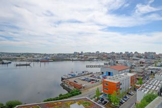 Photo 4: 501 399 Tyee Rd in : VW Victoria West Condo for sale (Victoria)  : MLS®# 850400