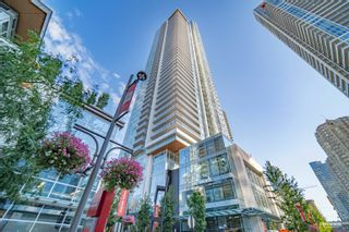 Photo 1: 2505 4670 ASSEMBLY Way in Burnaby: Metrotown Condo for sale (Burnaby South)  : MLS®# R2613817