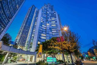Photo 1: 1001 1323 HOMER STREET in Vancouver West: Yaletown Home for sale ()  : MLS®# R2372136