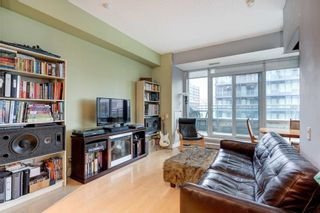 Photo 4: S711 112 George Street in Toronto: Moss Park Condo for lease (Toronto C08)  : MLS®# C5110489