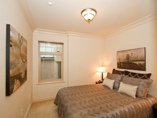Photo 10: 1961 WHYTE Avenue in Vancouver: Kitsilano 1/2 Duplex for sale (Vancouver West)  : MLS®# V920180