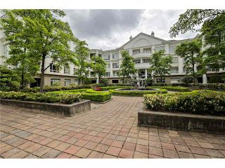 """Photo 17: 223 5735 HAMPTON Place in Vancouver: University VW Condo for sale in """"The Bristol"""" (Vancouver West)  : MLS®# V1065144"""
