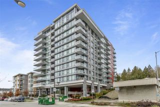 """Photo 1: 1106 3281 E KENT AVENUE NORTH Avenue in Vancouver: South Marine Condo for sale in """"Rhythm"""" (Vancouver East)  : MLS®# R2443793"""