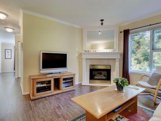 Photo 5: 403 490 Marsett Pl in : SW Royal Oak Condo for sale (Saanich West)  : MLS®# 885208