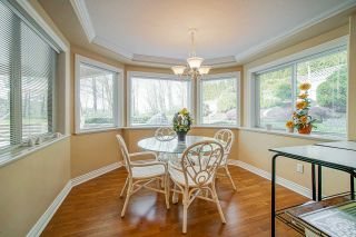 Photo 16: 11349 161 Street in Surrey: Fraser Heights House for sale (North Surrey)  : MLS®# R2446563