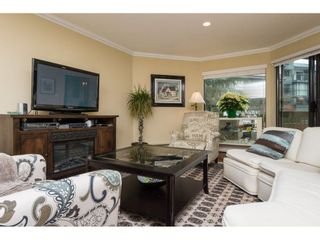 Photo 4: 619 1350 VIDAL STREET in South Surrey White Rock: White Rock Home for sale ()  : MLS®# R2125420