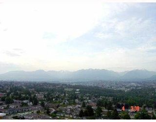 """Photo 3: 2303 6055 NELSON Avenue in Burnaby: Forest Glen BS Condo for sale in """"LA MIRAGE"""" (Burnaby South)  : MLS®# V669060"""