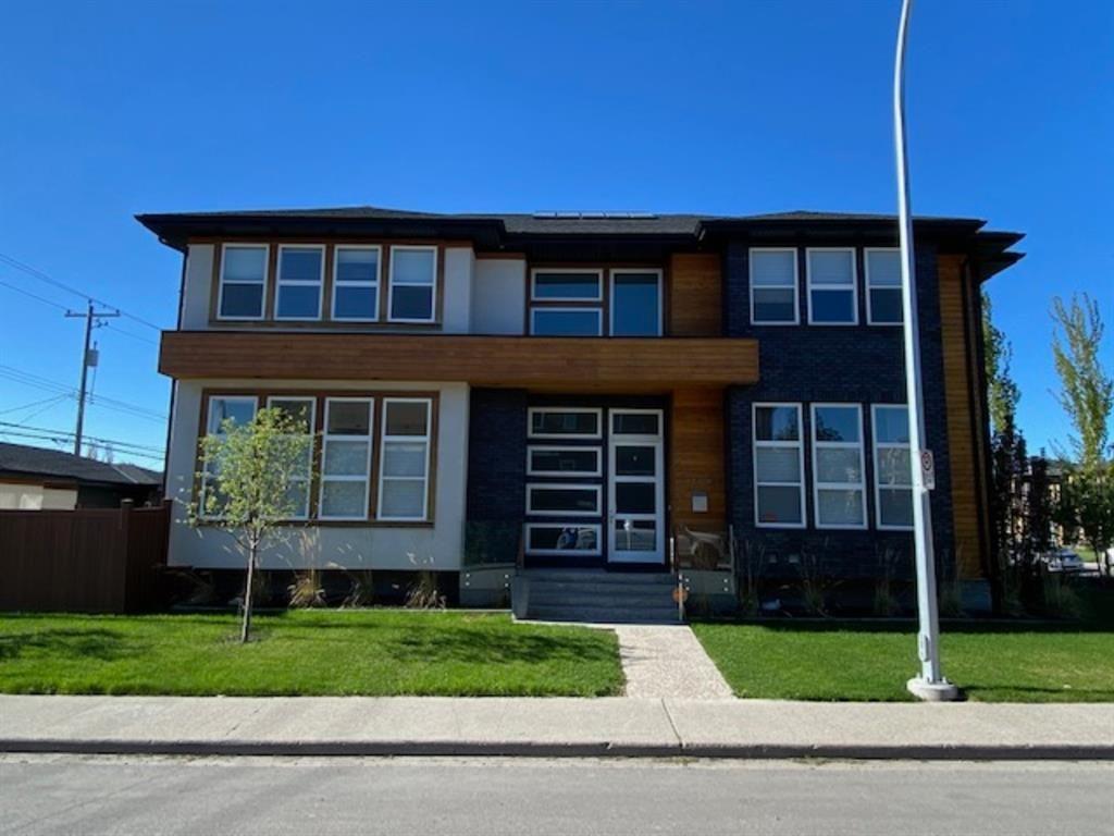 Main Photo: 2515 19 Avenue SW in Calgary: Richmond Semi Detached for sale : MLS®# A1112558