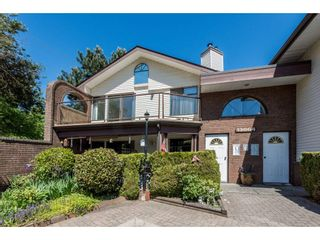 """Main Photo: 201 13864 102ND Avenue in Surrey: Whalley Townhouse for sale in """"GLENDALE VILLAGE"""" (North Surrey)  : MLS®# R2170695"""
