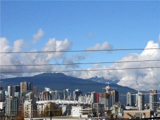"""Photo 12: 206 55 E 10TH Avenue in Vancouver: Mount Pleasant VE Condo for sale in """"Abbey Lane"""" (Vancouver East)  : MLS®# V1091688"""