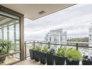 """Photo 17: 1607 1455 GEORGE Street: White Rock Condo for sale in """"Avra"""" (South Surrey White Rock)  : MLS®# R2558327"""