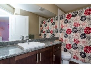 Photo 17: 6854 208 STREET in Willoughby Heights: Home for sale : MLS®# R2053124