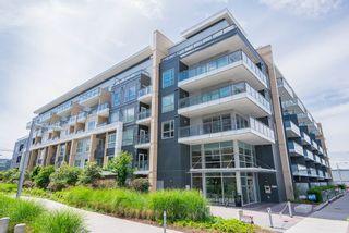 """Photo 1: 602 5311 CEDARBRIDGE Way in Richmond: Brighouse Condo for sale in """"RIVA"""" : MLS®# R2275626"""