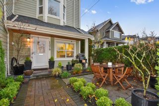 "Photo 20: 1378 E 27TH Avenue in Vancouver: Knight Townhouse for sale in ""VILLA@27"" (Vancouver East)  : MLS®# R2221909"