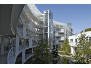 Photo 14: 212 68 Songhees Rd in VICTORIA: VW Songhees Condo for sale (Victoria West)  : MLS®# 499543