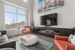 Photo 10: 25 2951 PANORAMA DRIVE in Coquitlam: Westwood Plateau Townhouse for sale : MLS®# R2548952