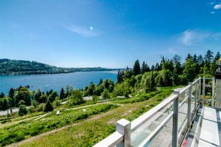 """Photo 18: 403 530 RAVEN WOODS Drive in North Vancouver: Roche Point Condo for sale in """"Seasons"""" : MLS®# R2367973"""