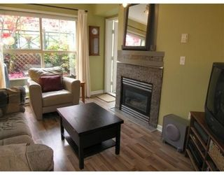 Photo 9: 113-332 Lonsdale Ave in North Vancouver: Lower Lonsdale Condo for sale : MLS®# V677650