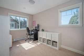 """Photo 22: 36 11393 STEVESTON Highway in Richmond: Ironwood Townhouse for sale in """"Kinsberry"""" : MLS®# R2561800"""