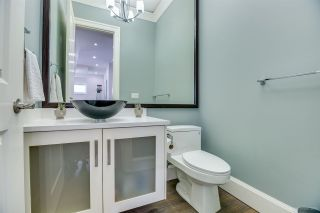 Photo 23: 821 LEVIS Street in Coquitlam: Harbour Place House for sale : MLS®# R2551238
