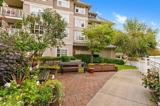"""Main Photo: 307 960 LYNN VALLEY Road in North Vancouver: Lynn Valley Condo for sale in """"Balmoral House"""" : MLS®# R2626428"""
