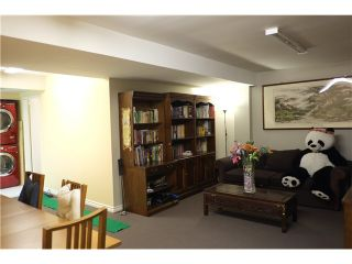 """Photo 8: 2238 MCBAIN Avenue in Vancouver: Quilchena Townhouse  in """"ARBUTUS VILLAGE"""" (Vancouver West)  : MLS®# V1091234"""