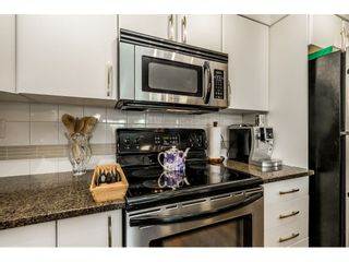 "Photo 11: 209 19340 65 Avenue in Surrey: Clayton Condo for sale in ""ESPRIT at SOUTHLANDS"" (Cloverdale)  : MLS®# R2406727"