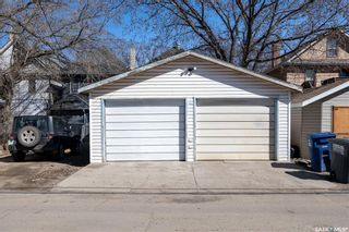 Photo 32: 923 7th Avenue North in Saskatoon: City Park Residential for sale : MLS®# SK850545