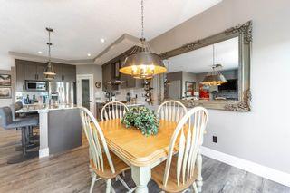 Photo 12: 813 BERG Loop: Leduc House Half Duplex for sale : MLS®# E4247152