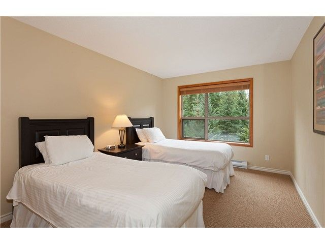 Photo 8: Photos: # 447 4800 SPEARHEAD DR in Whistler: Benchlands Condo for sale : MLS®# V1093279