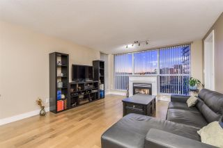 Photo 5: 1107 10 LAGUNA COURT in New Westminster: Quay Condo for sale : MLS®# R2416230