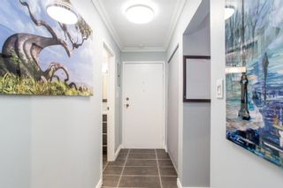 """Photo 13: 306 110 SEVENTH Street in New Westminster: Downtown NW Condo for sale in """"Villa Monterey"""" : MLS®# R2623799"""