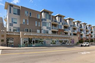 Photo 19: 103 119 19 Street NW in Calgary: West Hillhurst Apartment for sale : MLS®# A1116519