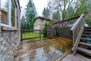 Photo 18: B 323 EVERGREEN DRIVE in Port Moody: College Park PM Townhouse for sale : MLS®# R2425936