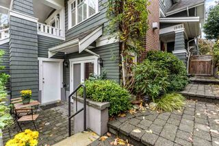 Photo 40: 1848 W 13TH Avenue in Vancouver: Kitsilano 1/2 Duplex for sale (Vancouver West)  : MLS®# R2517496