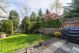 """Photo 24: 17 20449 66 Avenue in Langley: Willoughby Heights Townhouse for sale in """"NATURE'S LANDING"""" : MLS®# R2163715"""