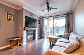 Photo 5: 203 3176 PLATEAU Boulevard in Coquitlam: Westwood Plateau Condo for sale : MLS®# R2601763