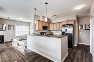 Photo 12: 220 1408 17 Street SE in Calgary: Inglewood Apartment for sale : MLS®# A1129963