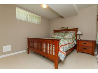 """Photo 16: 36014 STEPHEN LEACOCK Drive in Abbotsford: Abbotsford East House for sale in """"Auguston"""" : MLS®# R2158751"""