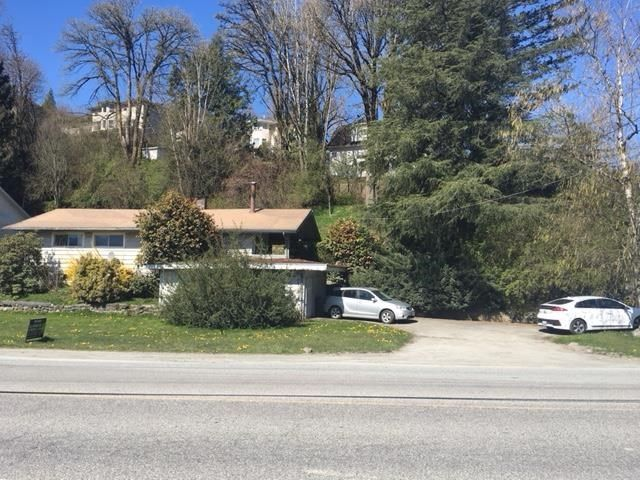 FEATURED LISTING: 8637 CHILLIWACK MOUNTAIN Road Chilliwack